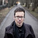 Sverker Finnström, debattör, antropolog och forskar Foto. Mikael Wallerstedt