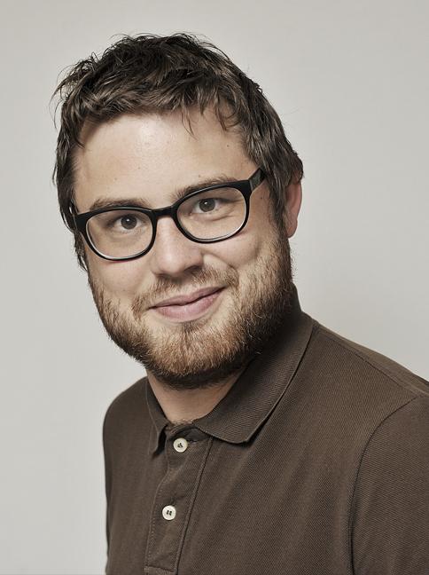 Erik Hallstensson