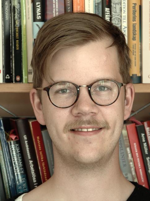 Rikard Engblom