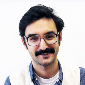 Mahmoud Keshavarz, postdoctoral researcher