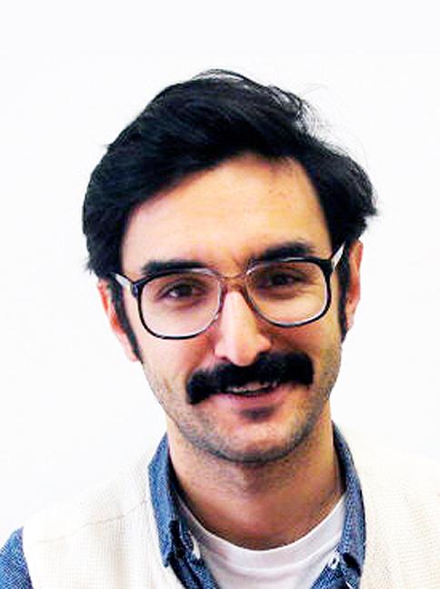Mahmoud Keshavarz