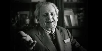 Emmanuel Levinas (1906–1995)