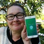 Annika Björnsdotter Teppo