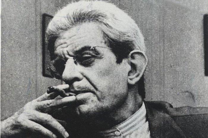 Lacan-cigar