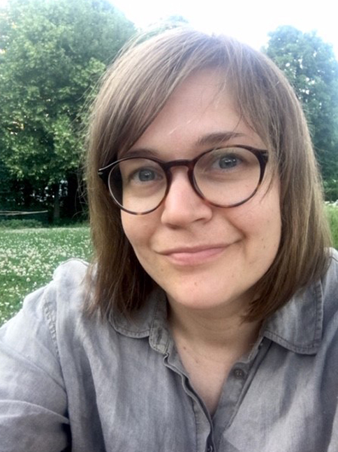 Ida Grönroos