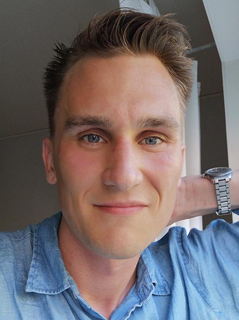 Axel Rudolphi
